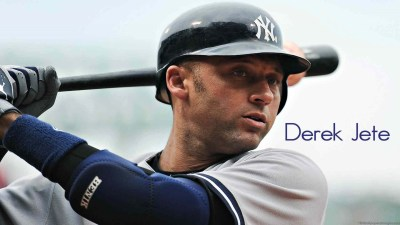 Derek Jeter Wallpapers ·①