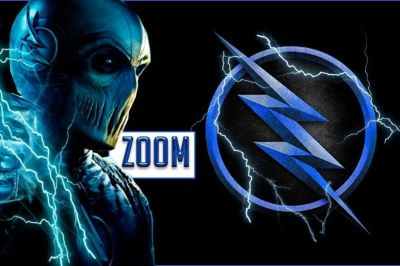 Zoom The Flash Wallpapers ·①