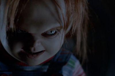 Chucky Wallpaper ·①