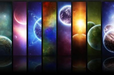 Universe wallpaper ·① Download free cool High Resolution backgrounds for desktop computers and ...
