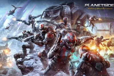 Planetside 2 wallpaper ·① Download free beautiful full HD wallpapers for desktop and mobile ...