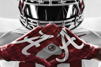 2018 Cool Alabama Football Backgrounds ·①