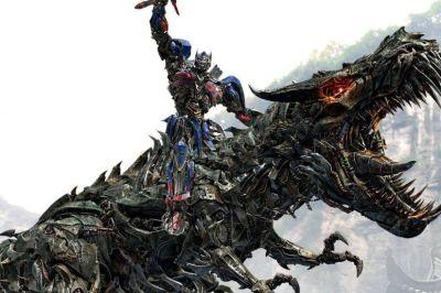 Transformers Wallpaper HD ·①