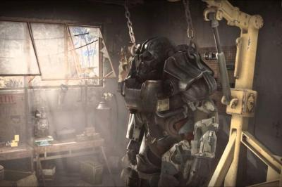 Fallout 4 wallpaper ·① Download free awesome HD wallpapers of Fallout 4 for desktop computers ...