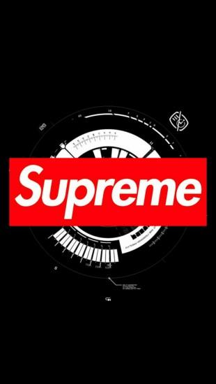 Supreme wallpaper ·① Download free High Resolution backgrounds for desktop, mobile, laptop in ...