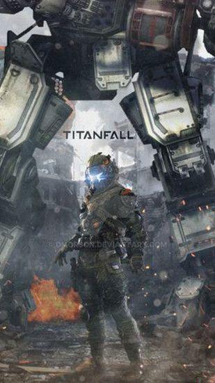 Titanfall 2 Wallpapers ·① WallpaperTag