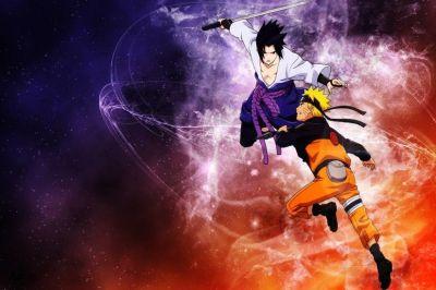 Naruto Wallpapers HD 2017 ·①
