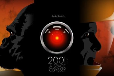 2001 Space Odyssey Wallpaper ·①