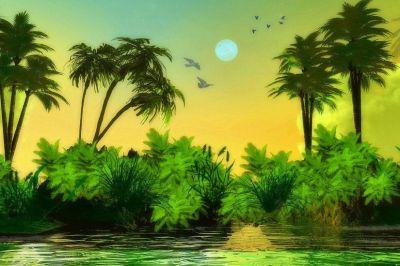 Desktop Background Nature ·① WallpaperTag