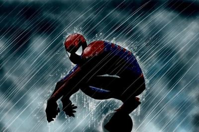 Spiderman wallpaper ·① Download free stunning HD ...