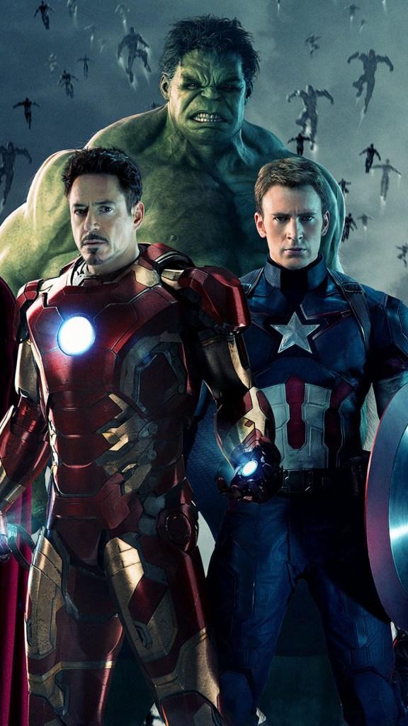 Cool Avengers Wallpaper « wallphone.com