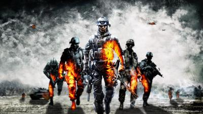 Battlefield 4 Games Wallpaper HD 1920x1080 | ImageBank.biz