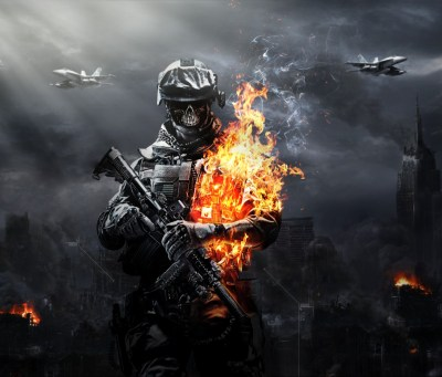 Battlefield 4 Games Wallpaper HD | ImageBank.biz