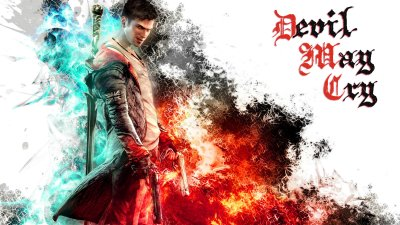 Devil May Cry Wallpaper HD | Wallpup.com