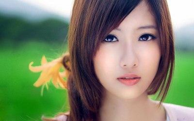 Cute Girl HD Wallpaper | Wallpup.com
