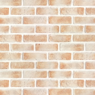 Brown Brick Contact Paper Peel and Stick Wallpaper