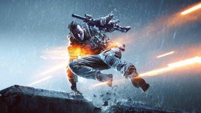 Battlefield 4 Soldier Wallpapers HD / Desktop and Mobile Backgrounds