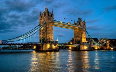 England, Landscape, Architecture, Nature, Tower Bridge, UK Wallpapers HD / Desktop and Mobile ...