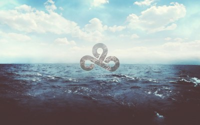 cloud Nine, Sea, Abstract Wallpapers HD / Desktop and Mobile Backgrounds