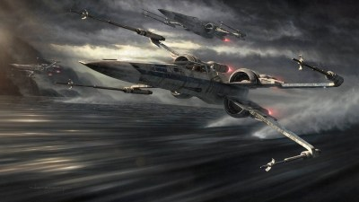 X wing, Star Wars Wallpapers HD / Desktop and Mobile Backgrounds