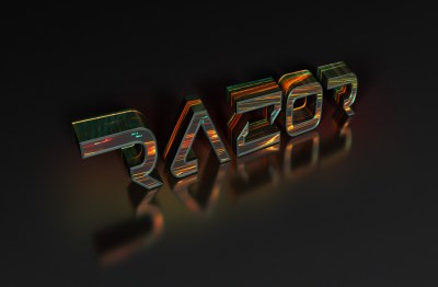 3D, Colorful, Text, Razor Wallpapers HD / Desktop and Mobile Backgrounds