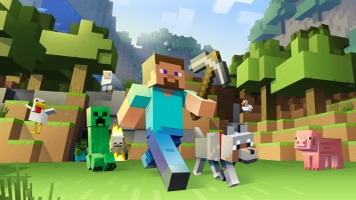 Minecraft, Video Games, Pixels Wallpapers HD / Desktop and Mobile Backgrounds