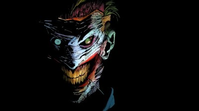 Joker, Comic Books, DC Comics Wallpapers HD / Desktop and Mobile Backgrounds