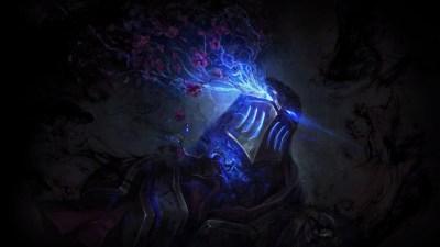 League Of Legends, Zed (League Of Legends), Zed, Video Games, Fan Art Wallpapers HD / Desktop ...
