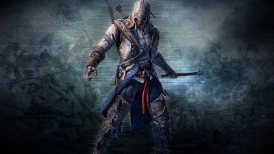 Assassins Creed, Axes, Video Games, Connor Kenway ...