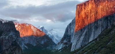 OS X, El Capitan, Nature Wallpapers HD / Desktop and Mobile Backgrounds