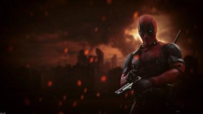 Deadpool, Marvel Heroes, Marvel Comics Wallpapers HD / Desktop and Mobile Backgrounds