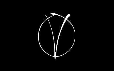 V For Vendetta, Minimalism, Black, White, Logo, Movies Wallpapers HD / Desktop and Mobile ...