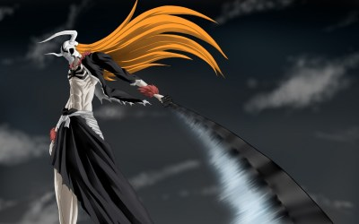 manga, Bleach Wallpapers HD / Desktop and Mobile Backgrounds