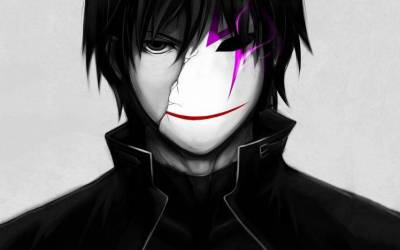 anime, Darker Than Black, Hei Wallpapers HD / Desktop and Mobile Backgrounds