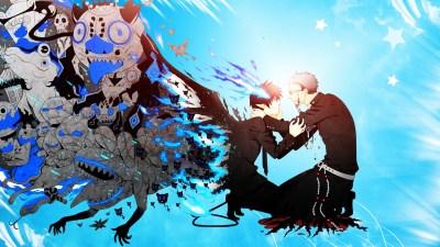 anime, Blue Exorcist, Demon, Okumura Rin Wallpapers HD / Desktop and Mobile Backgrounds