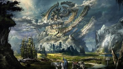 fantasy Art Wallpapers HD / Desktop and Mobile Backgrounds