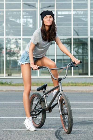 women, BMX, Sport Wallpapers HD / Desktop and Mobile Backgrounds
