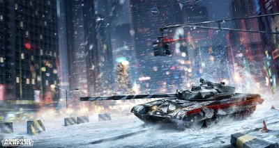 video Games, Armored Warfare, T 72 Wallpapers HD / Desktop and Mobile Backgrounds