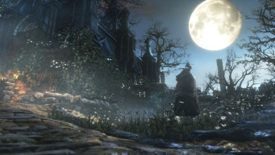 Bloodborne, Video Games Wallpapers HD / Desktop and Mobile Backgrounds