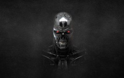 Terminator, T 800 Wallpapers HD / Desktop and Mobile Backgrounds