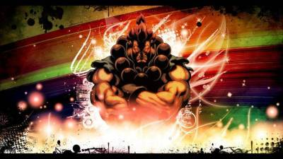 Street Fighter, Akuma Wallpapers HD / Desktop and Mobile Backgrounds