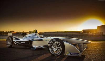 car, Vehicle, Sports car, Formula E Wallpapers HD / Desktop and Mobile Backgrounds