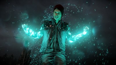 inFamous, Infamous: Second Son Wallpapers HD / Desktop and Mobile Backgrounds