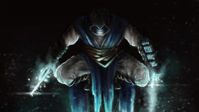 Sub Zero, Mortal Kombat Wallpapers HD / Desktop and Mobile Backgrounds