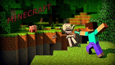 Minecraft Wallpapers HD / Desktop and Mobile Backgrounds