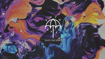Bring Me the Horizon, Thats The Spirit Wallpapers HD / Desktop and Mobile Backgrounds
