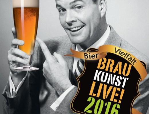 Braukunst Live 2016