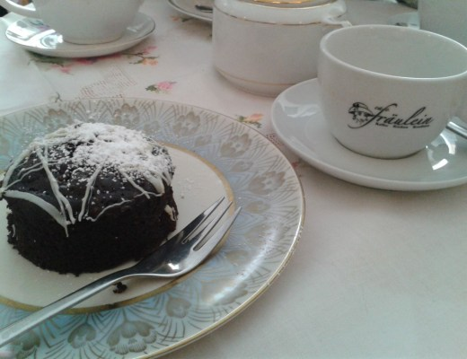 CaféFräulein München