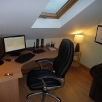 Making Room In Your House For A Home Office