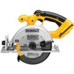 More about   DEWALT Bare-Tool DC390B  6-1/2-Inch 18-Volt Cordless Circular Saw